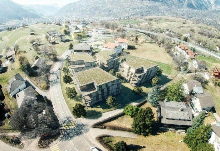 Haus in der Schweiz kaufen von Platin Immobilien