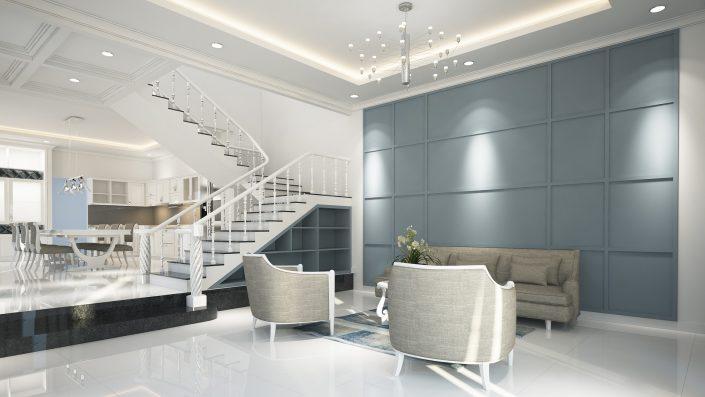 Kaufen und mieten in der Schweiz mit Platin Immobilien